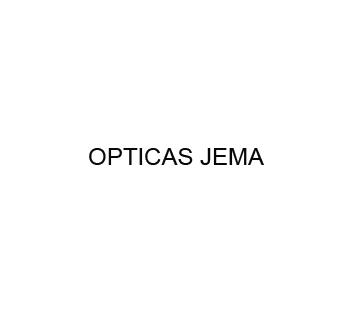 OPTICAS JEMA