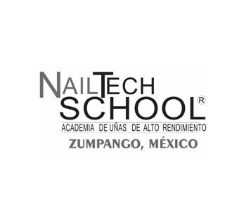 nail tech scool