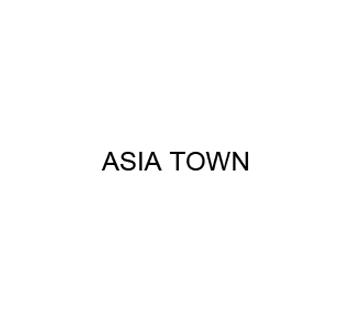 ASIA TOWN