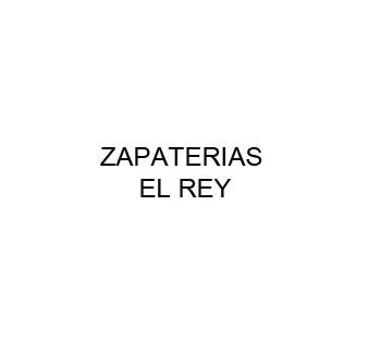 ZAPATERIAS EL REY